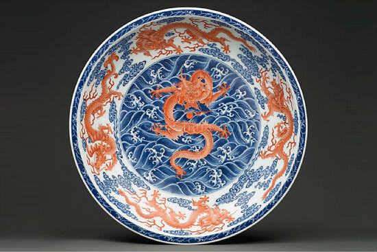 Gallery of Ancient Chinese Ceramics