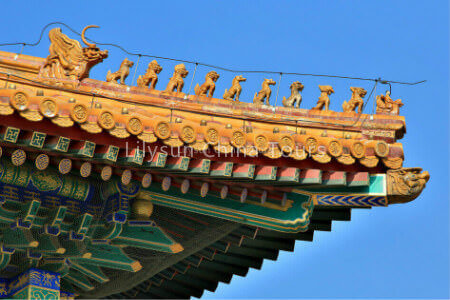 Day Tour to Forbidden City and Great Wall